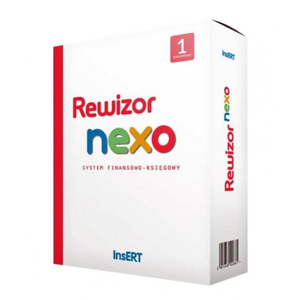 program_rewizor_nexo
