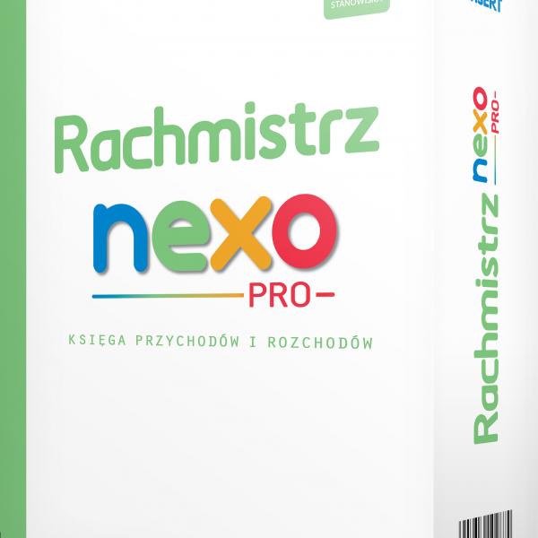 Rachmistrz_nexo_PRO_program