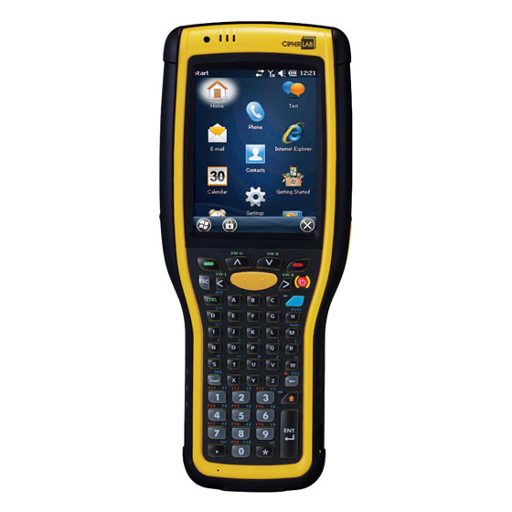 cipherlab-9700