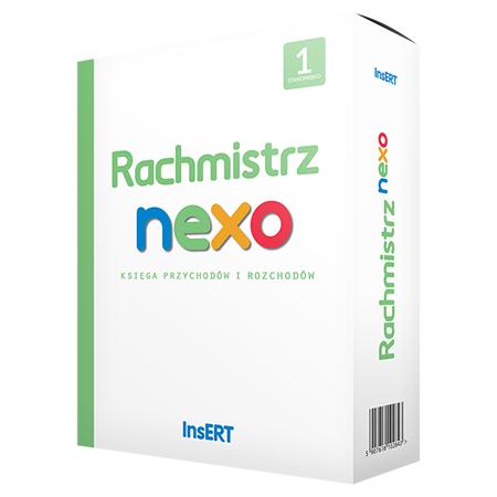 program-rachmistrz-nexo